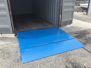 Picture for category Container Ramps