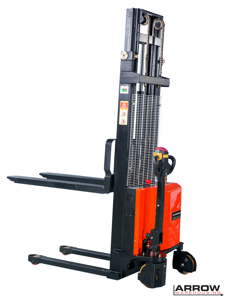 Picture for category Pallet Stackers